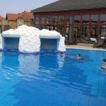 madarsko golf hotel Greenfield