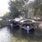 chorvatsko, bacinska jezera